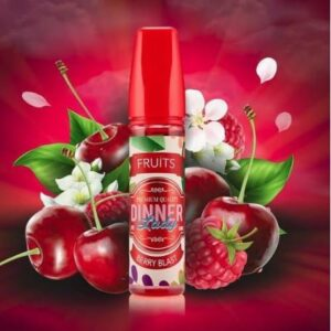 Dinner Lady Berry Blast 50ml