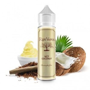 Ripe Vapes VCT Coconut 50ml