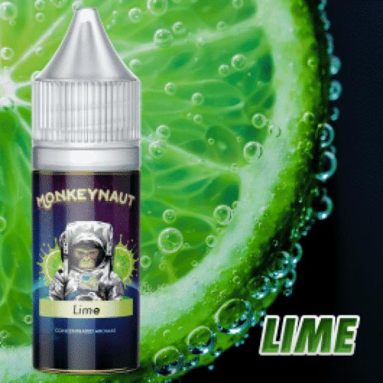 monkeynaut lime aroma xsmokers greece