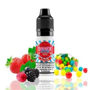Dinner Lady Salts Sweet Fruits 20mg 10ml