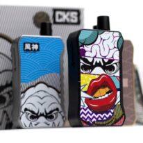 CKS Junior Pod Starter Kit 1000mAh xsmokers greece 450x450 1 e1600027062615 Value pack CKS JUNIOR Xsmokers