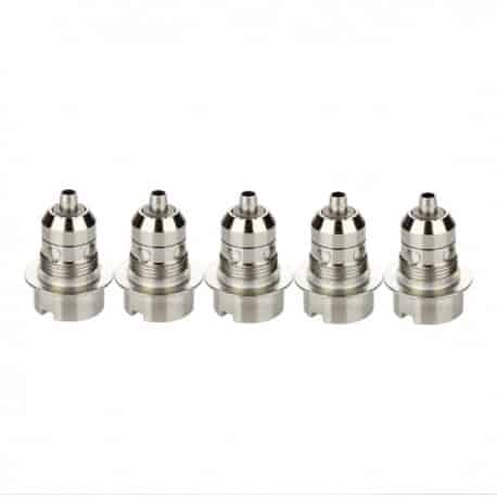 resistances ccell aurora Vaporesso EUC Ccell Resistors For Aurora Xsmokers