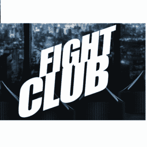 Fight Club By Halo Value Pack