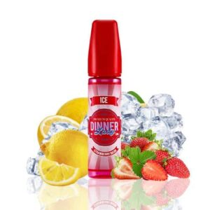 Dinner Lady Ice Strawberry Bikini 50ml