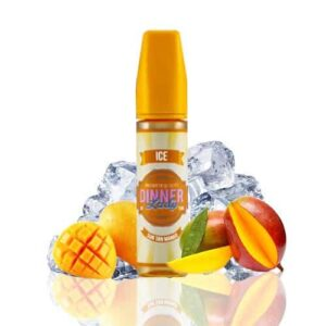 Dinner Lady Ice Sun Tan Mango 50ml