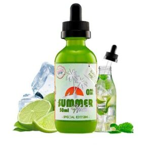 Dinner Lady Sunset Mojito 50ml