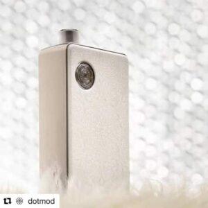 Dotmod DotAIO SE White