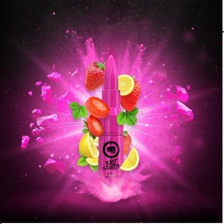 riot squad pink grenade xsmokers greece