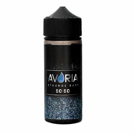 avoria ethanolbase 90ml xsmokers greece
