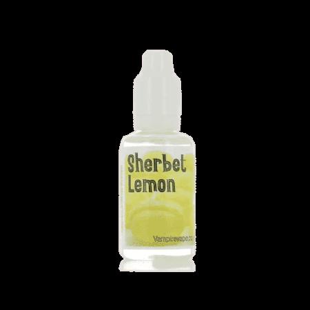vampire vape sherbert lemon