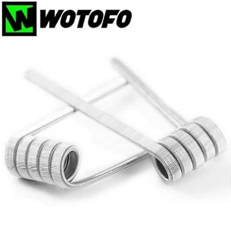 wotofo tri core fused clapton xsmokers greece