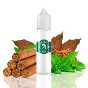 don cristo mint 50ml xsmokers greece