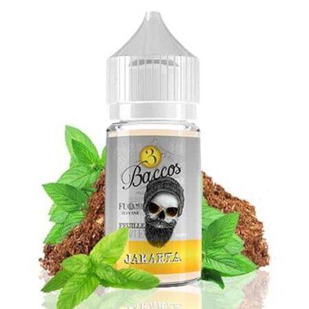 3 baccos aroma Jakarta 30ml xsmokers greece