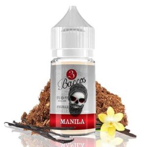 3 baccos aroma manila 30ml xsmokers greece