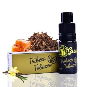 Chemnovatic Mix&Go Tribeca Tobacco 10ml