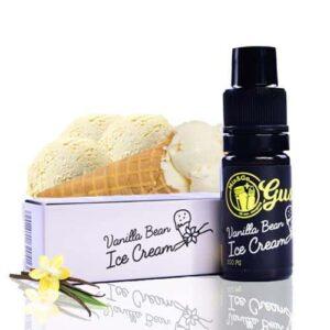 Chemnovatic Mix&Go Vanilla Bean Ice Cream 10ml