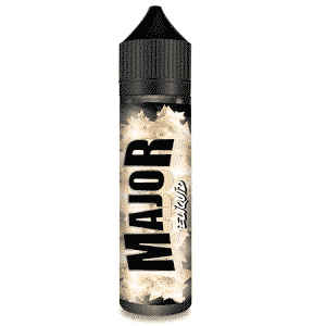 Eliquid France Premium Major 50ml